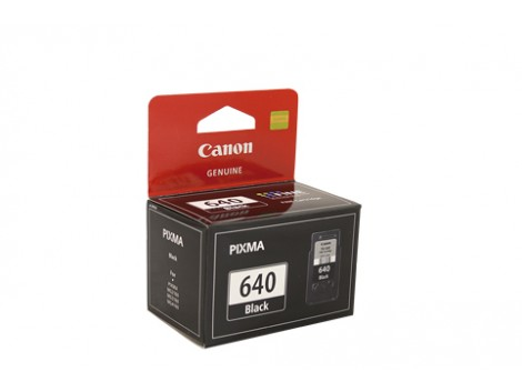 Genuine Canon PG640 Ink Cartridge