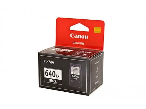 Genuine Canon PG640XXL Ink Cartridge