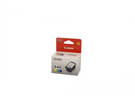 Genuine Canon CL646 Ink Cartridge