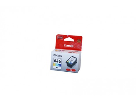 Genuine Canon CL646XL Ink Cartridge