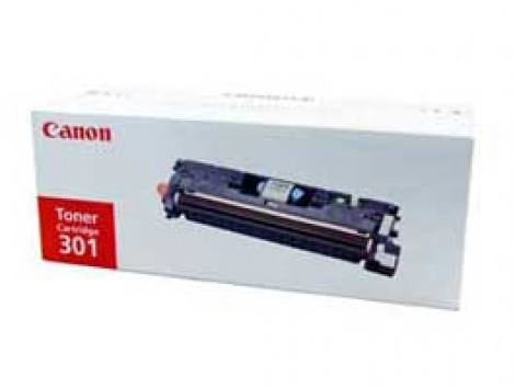 Genuine Canon CART301C Cyan Toner Cartridge