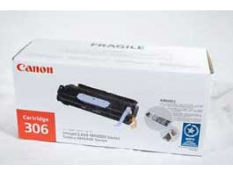 Genuine Canon CART306 Toner Cartridge