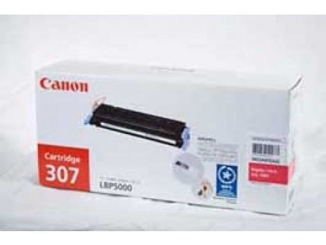 Genuine Canon CART307M Toner Cartridge