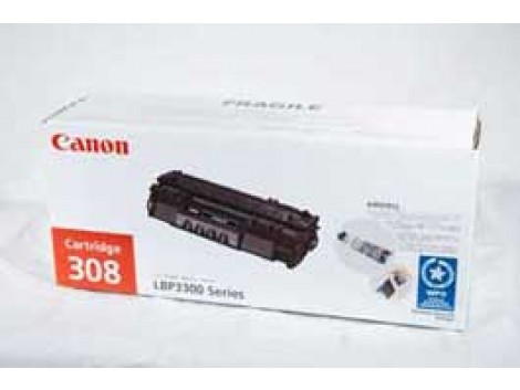 Genuine Canon CART308 Toner Cartridge