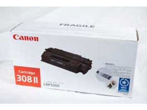 Genuine Canon CART308II Toner Cartridge
