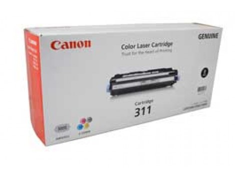 Genuine Canon CART311BK Black Toner Cartridge