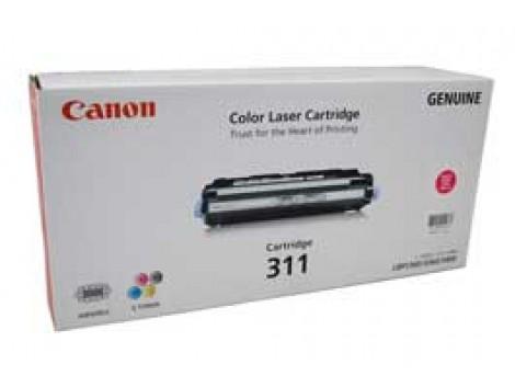 Genuine Canon CART311M Magenta Toner Cartridge