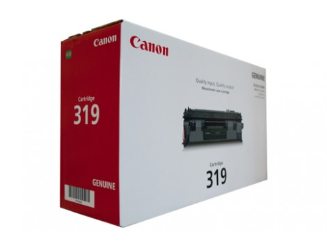 Genuine Canon CART319 Toner Cartridge