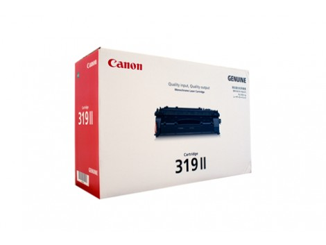 Genuine Canon CART319II High Yield Toner Cartridge