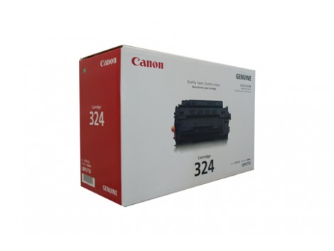 Genuine Canon CART324 Toner Cartridge