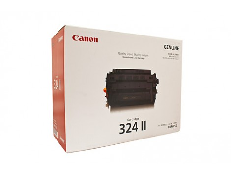 Genuine Canon CART324II Toner Cartridge