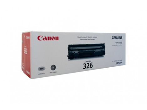 Genuine Canon CART326 Toner Cartridge