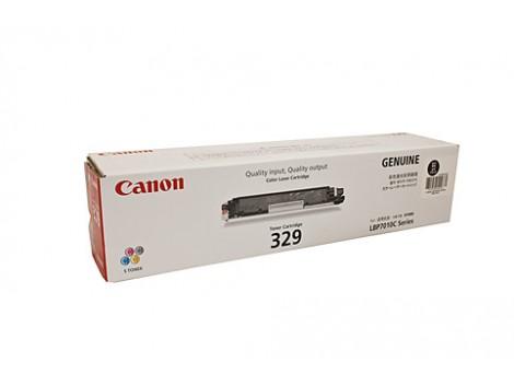 Genuine Canon CART329BK Toner Cartridge