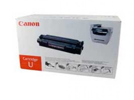 Genuine Canon CARTU Toner Cartridge
