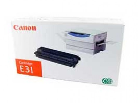 Genuine Canon E31CART Toner Cartridge