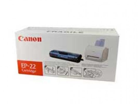 Genuine Canon EP-22CART Toner Cartridge