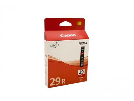 Genuine Canon PGI29R Ink Cartridge