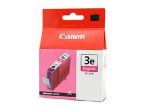 Genuine Canon BCI3EM Magenta Ink Cartridge
