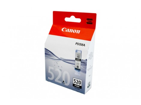 Genuine Canon PGI520BK Ink Cartridge