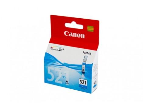 Genuine Canon CLI521C Ink Cartridge