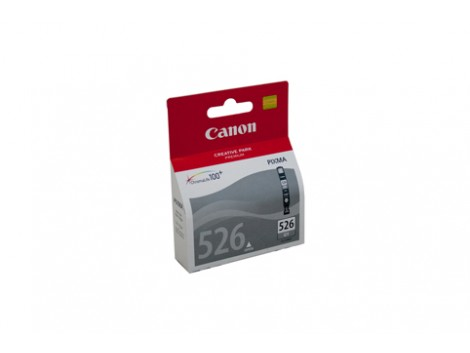 Genuine Canon CLI526GY Ink Cartridge