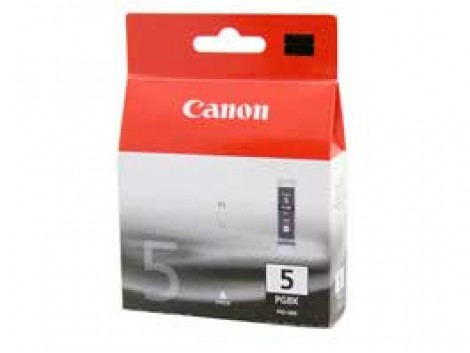 Genuine Canon PGI5BK Ink Cartridge