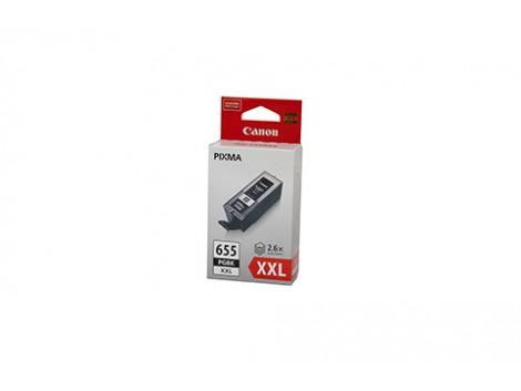 Genuine Canon PGI655XXLBK Ink Cartridge