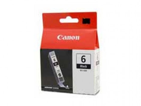 Genuine Canon BCI6BK Ink Cartridge