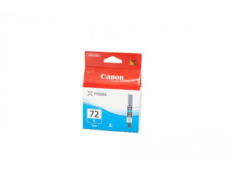 Genuine Canon PGI72C Ink Cartridge