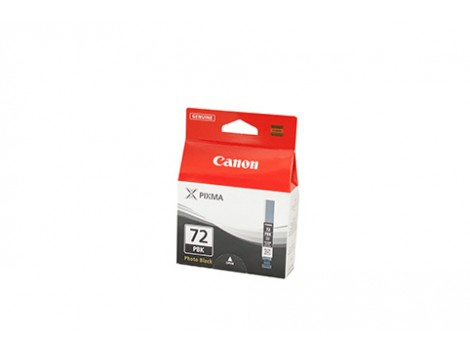 Genuine Canon PGI72PBK Ink Cartridge