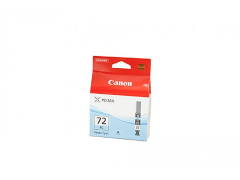 Genuine Canon PGI72PC Ink Cartridge