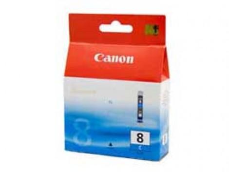 Genuine Canon CLI8C Cyan Ink Cartridge