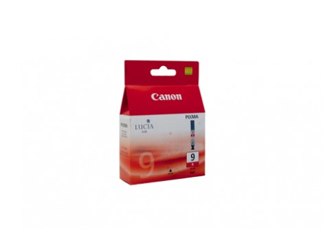 Genuine Canon PGI9R Ink Cartridge