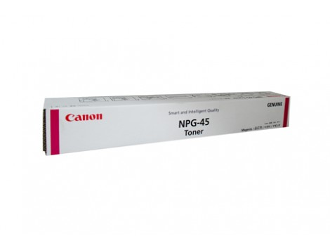 Genuine Canon TG45M Toner Cartridge