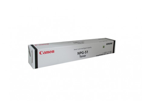 Genuine Canon TG51 Toner Cartridge