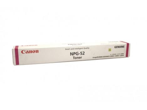 Genuine Canon TG52M Toner Cartridge
