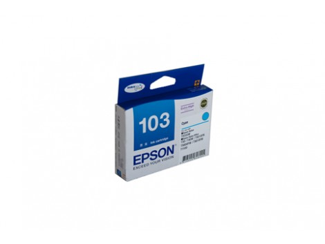 Genuine Epson T1032 Ink Cartridge