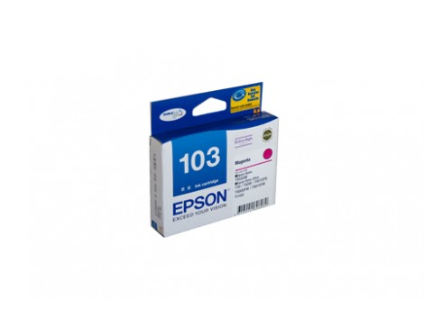 Genuine Epson T1033 Ink Cartridge