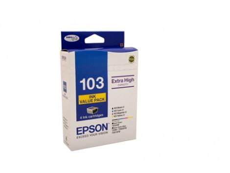 Genuine Epson T1035 Ink Cartridge