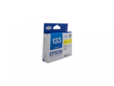 Genuine Epson T1334 Ink Cartridge