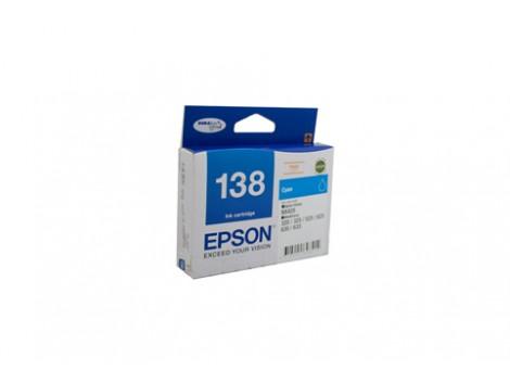 Genuine Epson T1382 Ink Cartridge