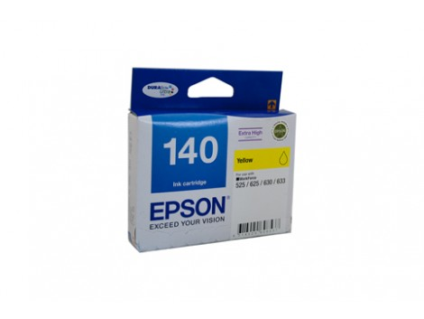 Genuine Epson T1404 Ink Cartridge