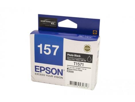 Genuine Epson T1571 Ink Cartridge