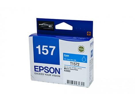 Genuine Epson T1572 Ink Cartridge