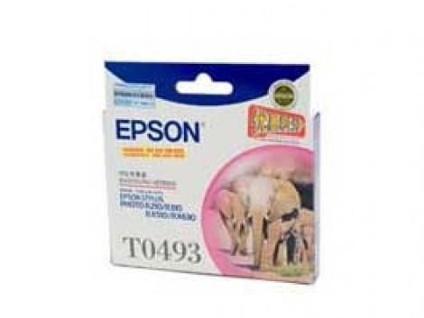 Genuine Epson T0493 Ink Cartridge