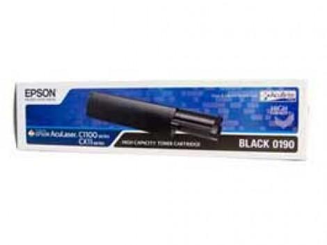 Genuine Epson S0501 Toner Cartridge