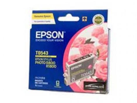 Genuine Epson T0543 Ink Cartridge