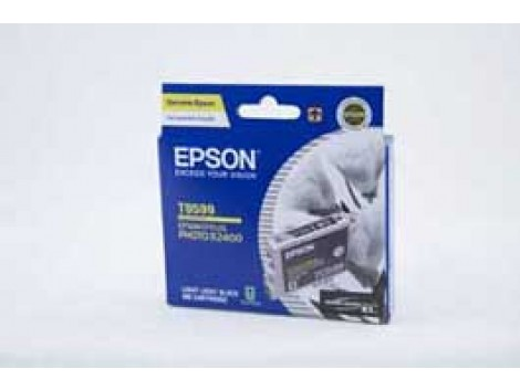 Genuine Epson T0599 Ink Cartridge
