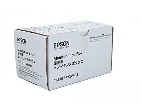 Genuine Epson C13T671000 Ink Cartridge