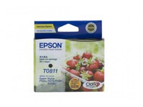 Genuine Epson T1111 Ink Cartridge
